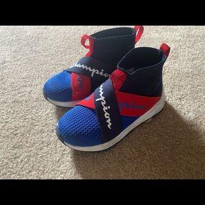 Toddler Champion Tennis shoes